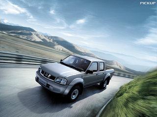 2011款2.5T柴油四驱标准型