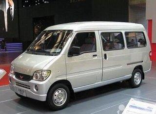 2009款五菱之光 6400B3 1.2 MT加长版 基本型