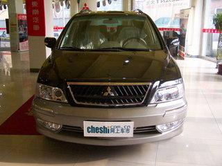 2006款2.4L 手动SEi 7座豪华型
