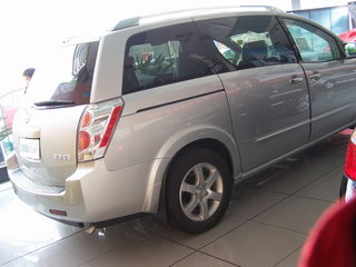 贵士quest 3.5 at 2007款 贵士汽车 日产高清图片