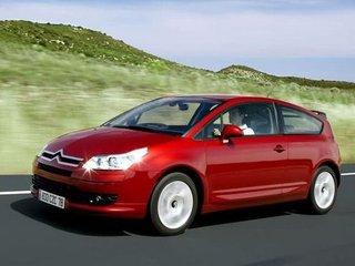 2006款Coupe 1.6 自动全景天窗豪华型