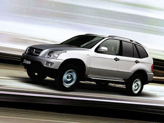 2011款2.4 自动两驱豪华型 5座