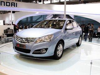 2011款1.6L 自动TOP顶级型