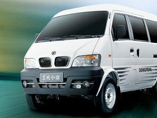 2007款东风小康 K17 创业先锋1.1L