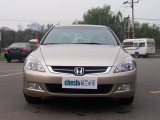 2006款2.4L 自动豪华版