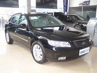 2009款2.4L 自动舒适型