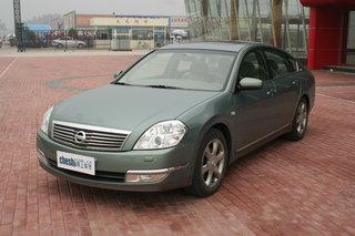2006款2.3L 自动舒适版