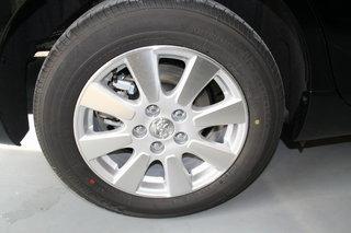 丰田 凯美瑞 轮胎轮毂