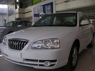 2006款1.6GL 自动舒适型