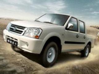 2009款傲俊 2.2 MT汽油豪华加长型