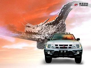 2010款X6 2.8T MT舒适版(新) 柴油版 两驱
