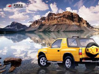 2010款陆风X6超值版 2.8T MT 柴油 两驱 标准型(单气囊)
