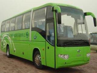 2006款S8 KLQ6883 6.5 手动柴油版