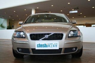 2010款新S40 2.4i AT/MT智雅版限量版