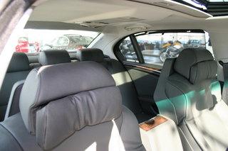 宝马 5系 加长版 头枕