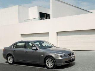 2008款530Li 3.0L豪华型