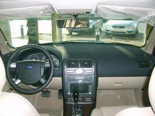 2007款2.0 自动尊贵型