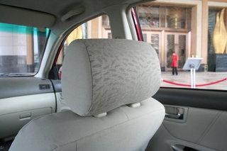 比亚迪 F3R 头枕