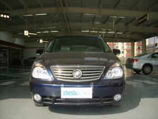 2006款陆尊 3.0LCT舒适版 7座