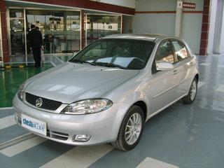 2006款HRV 1.6LE 自动舒适版