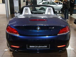 宝马(进口) 新Z4 Coupe