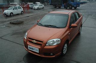 2007款1.4L SL 手动