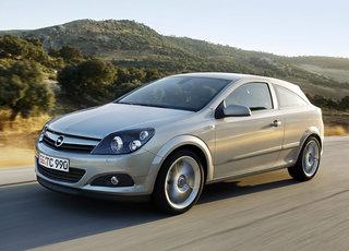 2010款雅特Astra 1.8 GTCGTC全景风挡版5座