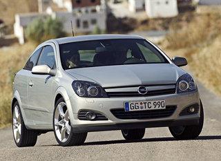 2010款雅特Astra GTC5座