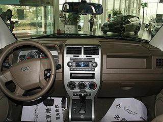吉普Jeep 指南者Compass