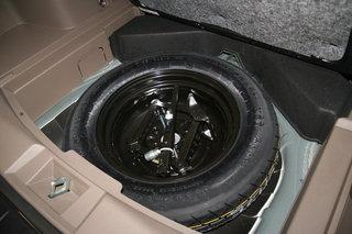 吉普Jeep 指南者Compass  备胎及工具