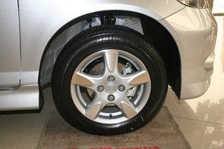 本田 飞度•型动派 轮胎轮毂
