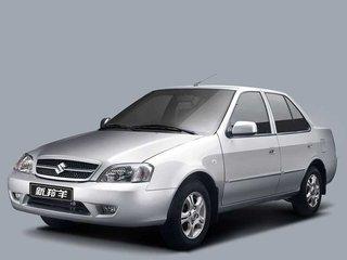 2007款1.3 手动舒适型