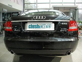 奥迪 新A6L 2008款