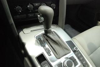奥迪 新A6L 2008款 左45