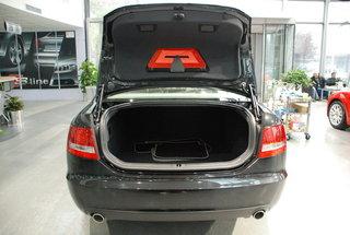 奥迪 新A6L 2008款 储藏盒