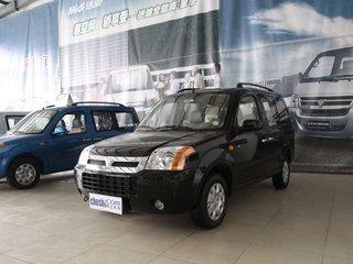 2009款1.6L宜商 舒适型长车身 7座