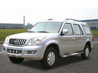 2010款2.2L 手动标准型 5-7座
