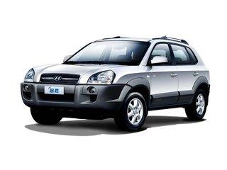 2009款2.0GL 自动2WD 舒适型 5座