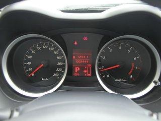 翼神 1.8 CVT时尚版舒适型2011款