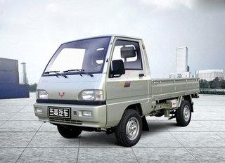 2011款五菱单排小卡 1.0 MTLZ1010PLNNF