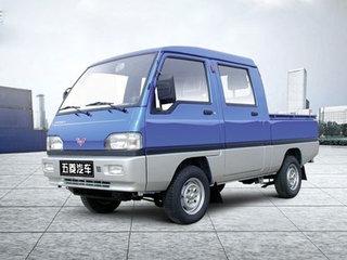 2011款五菱双排小卡 1.0 MTLZ1020PLNNF