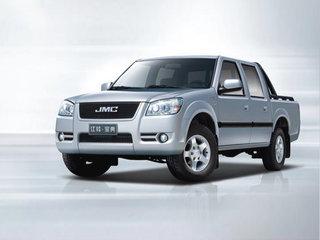 2009款2.8 手动柴油四驱标准型