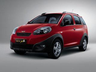 2011款1.3L 手动舒适型 5座