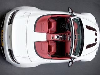 2012款 V12 Vantage