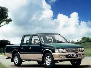 2007款2.8 手动柴油两驱标准型