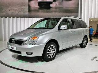 2013款2.2L 自动VQ-R豪华版 7座