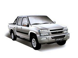 2012款2.4L 手动四驱汽油豪华型