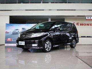2012款2.4L 自动VTi豪华版 7座