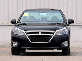 2012款2.5L 自动V6 Royal导航版