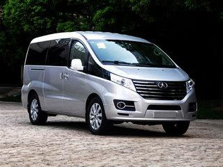 2012款2.0T 自动汽油商务版 7座